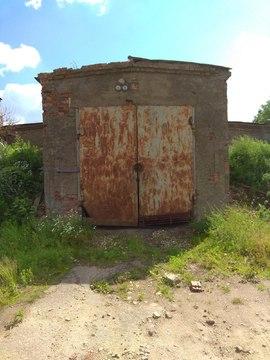 Под склад, хранилище, производство. 1290 кв.м. - Фото 1