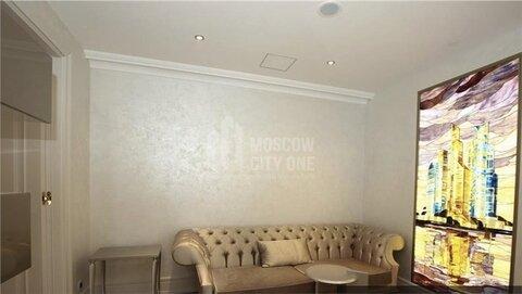 Односпаленный апартамент в Башне Меркурий 57 этаж - Фото 2