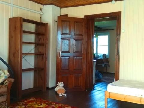 Дом с удобствами 120 кв.м. и красивый участок - Фото 5
