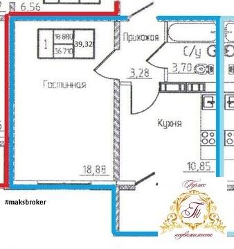 "Квартиры в ЖК ""Фаренгейт"" - Фото 3"