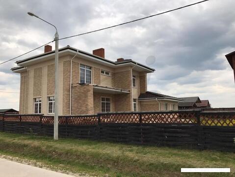 Продается дом, Злобино д, 11 сот, Продажа домов и коттеджей Злобино, Заокский район, ID объекта - 502755760 - Фото 1