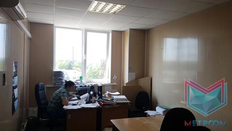32 кв.м. Офис в два смежных кабинета - Фото 3