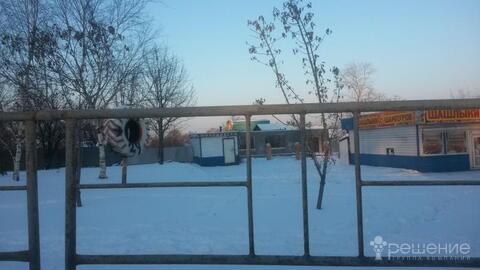 Продается земельный участок, г. Хабаровск, ул. Большая, 8 - Фото 3