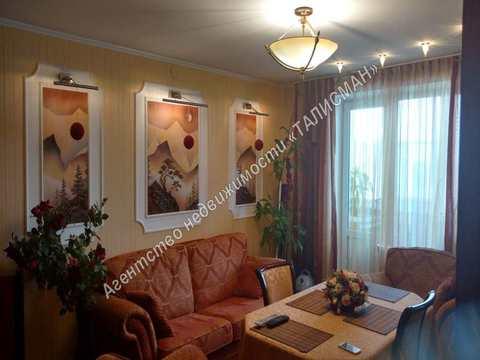 Продается 3 комн.кв. в Центре, Купить квартиру в Таганроге по недорогой цене, ID объекта - 319881305 - Фото 1
