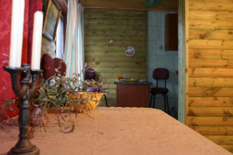 Продается дача с баней 110м2 на участке 6 соток, Советский р-н - Фото 5