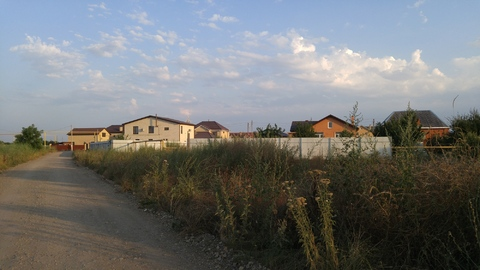 СНТ «Радуга», 20 (10+10) соток для строительства дома - Фото 2