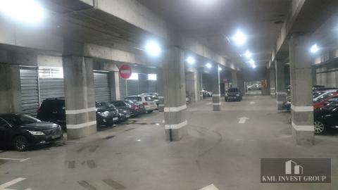 Паркинг Москва Сити аренда машиномест - Фото 1