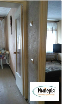 1к. квартира на схи - Фото 5