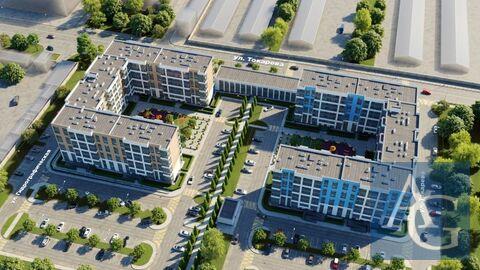 Квартира продажа улица Токарева - Фото 2