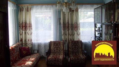 Дом кирпичный , р-он Сокольники - Фото 4