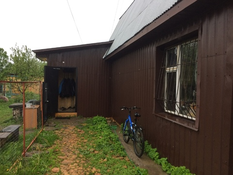 Продаю дом в черте г. Щелково - Фото 2