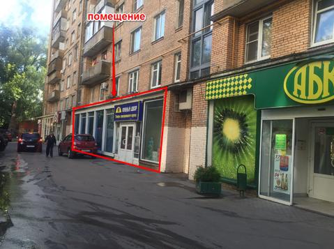 Поиск офисных помещений Маршала Рокоссовского бульвар офисные помещения под ключ Писцовая улица