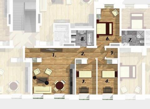 Продажа квартиры, Купить квартиру Рига, Латвия по недорогой цене, ID объекта - 315355962 - Фото 1