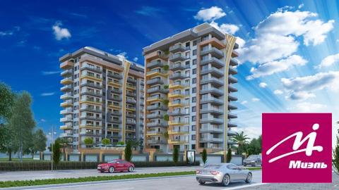 Объявление №1761203: Продажа апартаментов. Турция