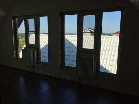 Продается дом 160 кв.м. на участке 8 сот в кп Елагино, д. Оржицы - Фото 5