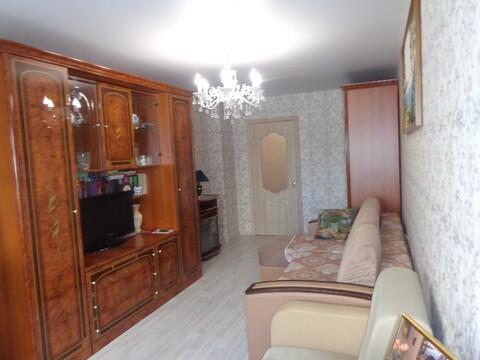 Светлая уютная 2-х комнатная квартира - Фото 1