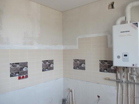 Квартира с индивидуальным отоплением и частичным ремонтом - Фото 5