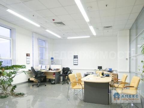 Аренда офиса 348 м2 м. Владыкино в бизнес-центре класса В в Марфино - Фото 3