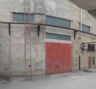 Продажа производственного помещения, Саратов, Ул. Огородная - Фото 1