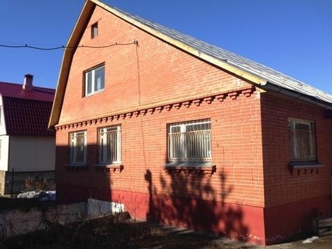 Дачный дом на 6 сотках в СНТ вблизи п. Тучково, Рузский городской - Фото 1