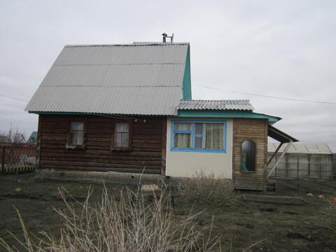 Дача в Редькино - Фото 2