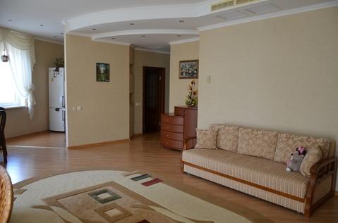Гурзуф, новый дом, ремонт, мебель, техника, большая терраса! - Фото 3