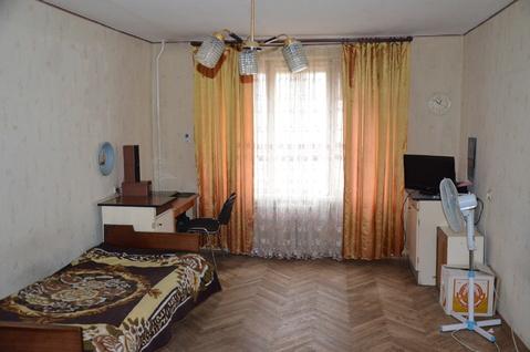 1 комн.квартира с окнами в парк. м.Новочеркасская - Фото 1