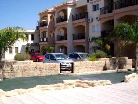 Замечательный двухкомнатный апартамент недалеко от моря в Пафосе - Фото 5