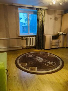 Однокомнатная квартира 30 кв.м. г. Узловая ул. Трегубова дом 43 - Фото 1