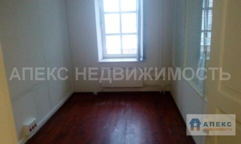 Аренда офиса 410 м2 м. Кропоткинская в административном здании в . - Фото 4