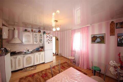 Продается дом (коттедж) по адресу с. Казинка, ул. Речная - Фото 1
