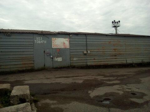 Продам склад - Фото 2