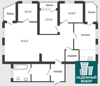 Объявление №64918032: Продаю 5 комн. квартиру. Тюмень, ул. Широтная, д. 148,