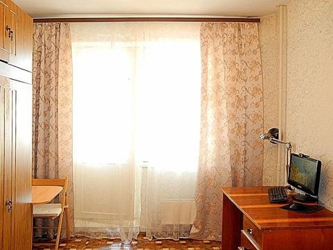 Фучика 14, Приволжский район, 3-х комн. - Фото 4