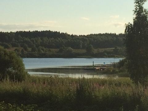 Участок на берегу Озернинского водохранилища - Фото 1