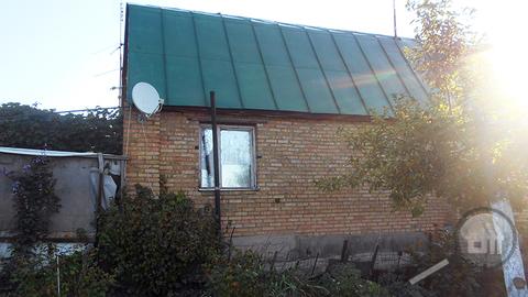 Продается часть дома с земельным участком, ул. Курская - Фото 2
