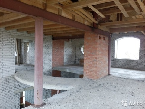 Продается дом по адресу с. Кашары, ул. Кантимировская - Фото 2