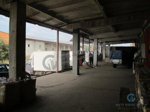Продажа склада 800 кв.м, Строительный проезд - Фото 2