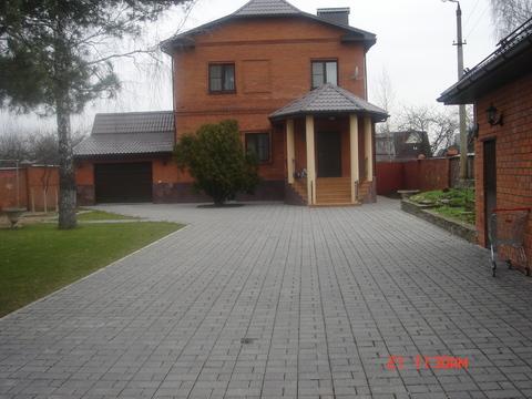 Шикарный дом в Монино - Фото 1