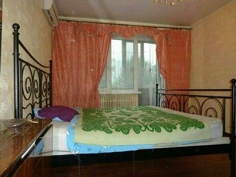 Сдаётся 1- ком квартира 38 м п. Киевский комиссия 40% - Фото 4