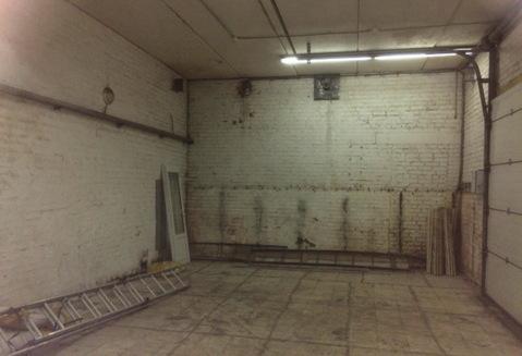 Продажа производственного помещения 1264 м2 в Щелково - Фото 3