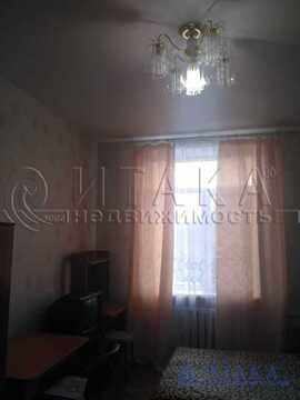 Продажа комнаты, м. Московская, Ул. Авиационная - Фото 2