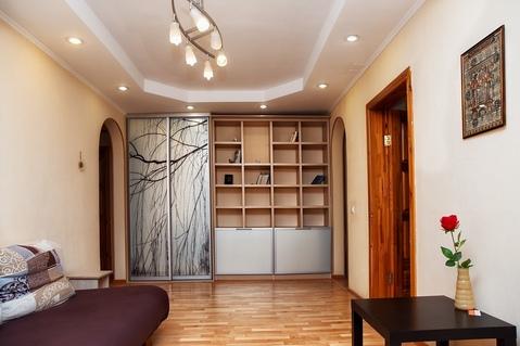 3-комнатная квартира на Молодежном проспекте - Фото 1