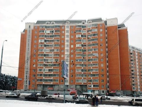Продажа квартиры, м. Щелковская, Боровское ш. - Фото 5