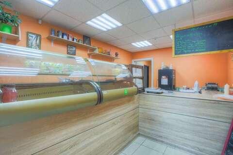 Продажа торгового помещения, Воронеж, Олимпийский б-р - Фото 2