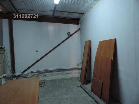 Складское помещение 400-2000 кв.м. Теплый. Подъезд каров. Габариты вор - Фото 3