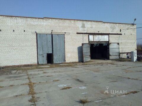Аренда склада, Хабаровск, Ул. Связная - Фото 1