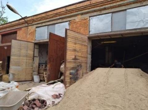 Производственное помещение с землей - Фото 5