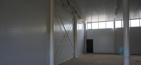 Аренда склада, Краснодар, Ул. Ставропольская - Фото 4