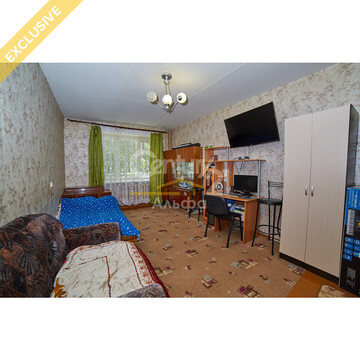 Продажа 1-к квартиры на 2/5 эт. в г. Кондопога на пр. Калинина, д. 13 - Фото 4